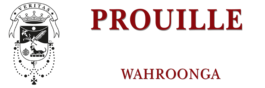 Prouille, Wahroonga